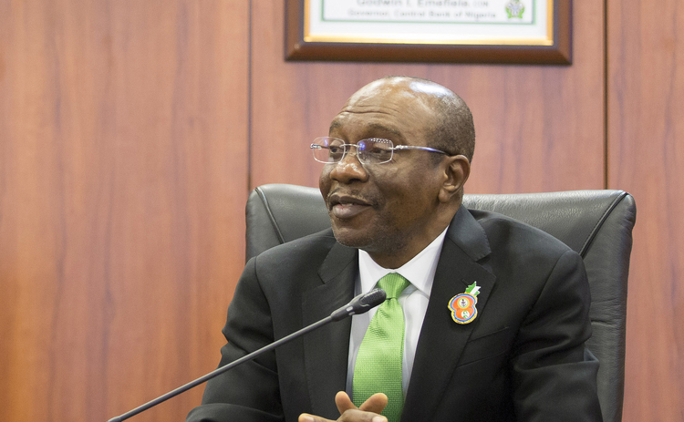 Breaking: Senate confirms Emefiele's re-appointment for second term