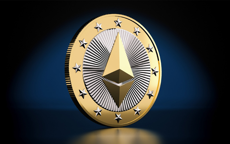 Why it is time to invest in Ethereum