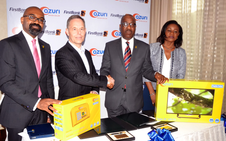 Nigeria, Ready Market For Solar Energy, Says Azuri Technologies Ceo