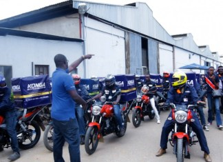 Konga unveils revolutionary payment option, Konga Me