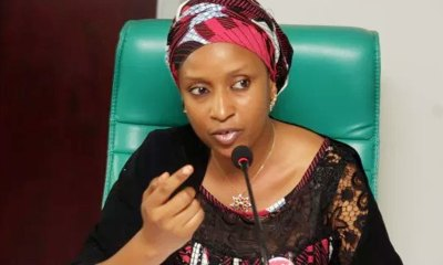 Nigerian Ports Authority, NPA, Hadiza Bala-Usman, Maritime, Ports, Badagry deep seaport, NPA, LADOL collision intensifies, as they throw counter-accusation over contract