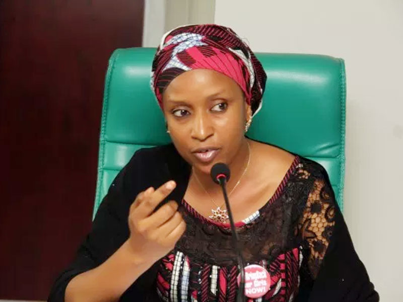 Nigerian Ports Authority, NPA, Hadiza Bala-Usman, Maritime, Ports, Badagry deep seaport, NPA, LADOLcollisionintensifies,astheythrowcounter-accusationover contract