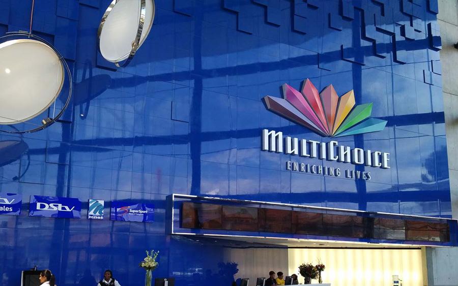 MultiChoice, Naspers, Johannesburg Stock Exchange