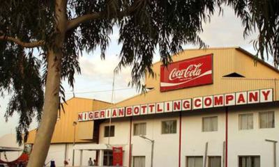 Coca Cola HBC, Coca Cola HBC financial result, Coca Cola HBC first half result, Coca Cola franchiseNigerian Bottling Company Coca Cola NBC, Nairametrics, Eco-friendly bottles, climate change