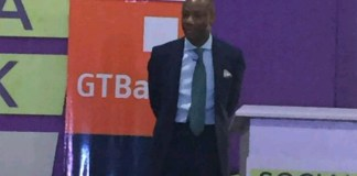 Guaranty Trust Bank, GTBank