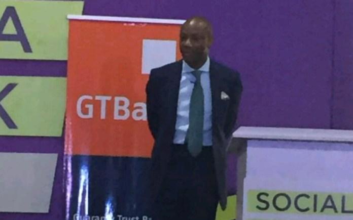 Guaranty Trust Bank, GTBank