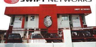 Swift Network Limited - LSE names Swift Network among companies to inspire Africa, customers disagree