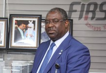 FIRS' Fowler replies presidency over leaked memo