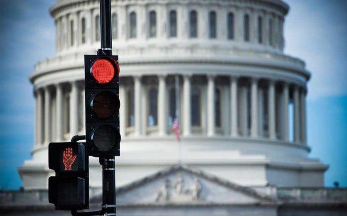 US economy, US Government Shutdown