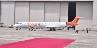 Ibom Air expecting 3rd aircraft after second delivery