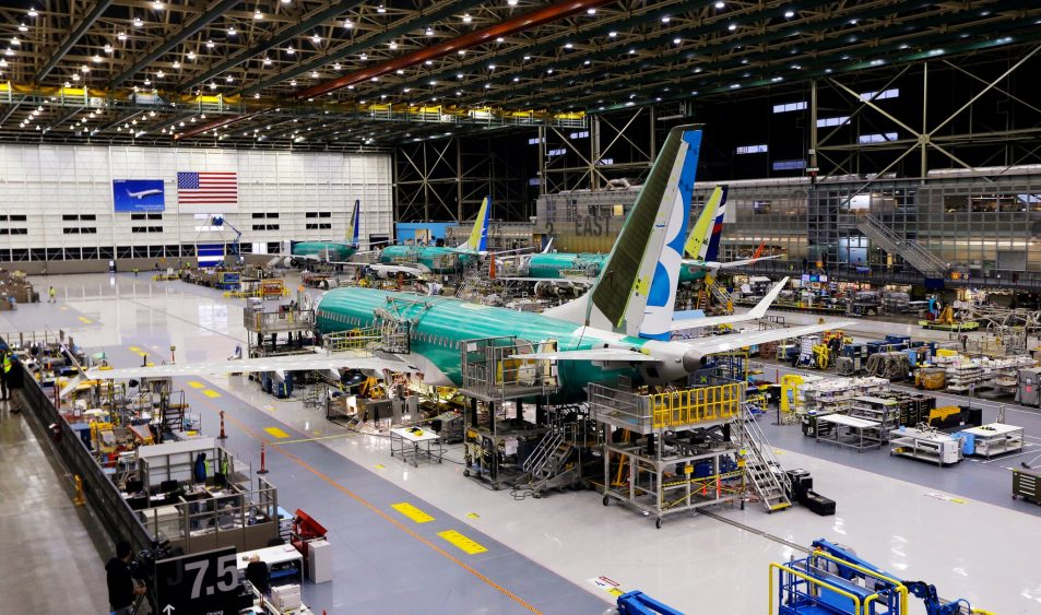 Boeing expected to begin delivery of 737-Max models by H2 2019