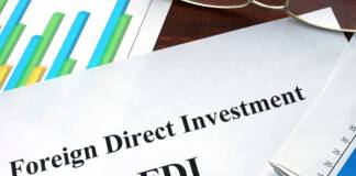 Afrinvest, Foreign Direct, Ease of Doing Business, World Bank