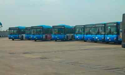 Blue BRT Takeover: How Primero is transforming Nigeria's transportation system, COVID-19