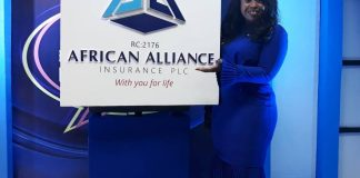 African Alliance Insurance Plc