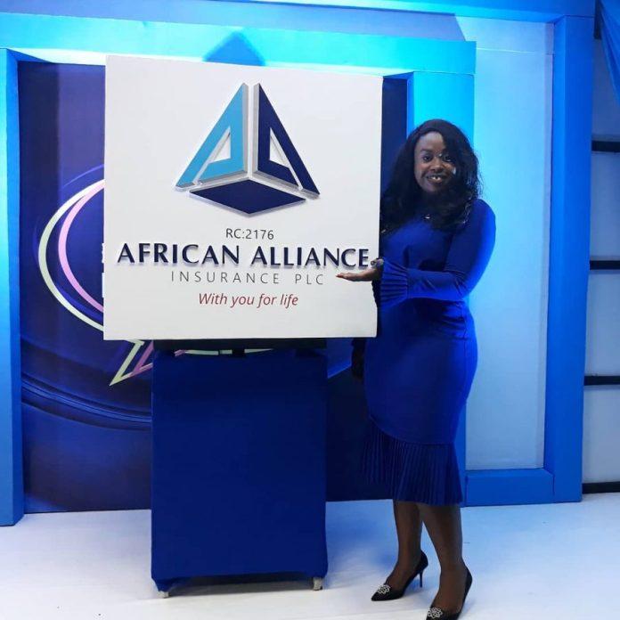 African Alliance Insurance Plc