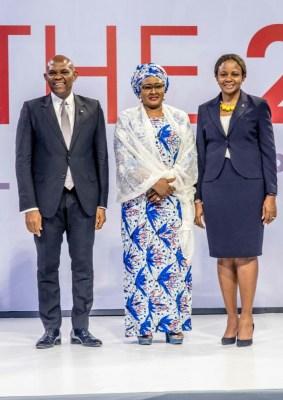 Tony Elumelu Foundation announces 3,050 entrepreneurs for the 5th cycle of the TEF Entrepreneurship Programme