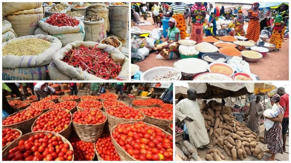 Breaking: Nigeria's inflation rate rose to 11.40% in May 2019