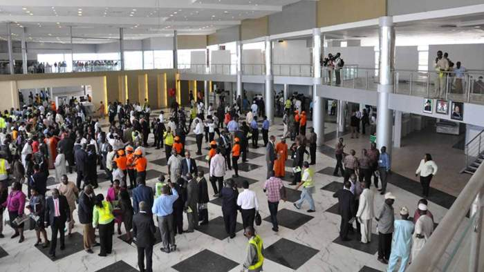 FAAN Recruitment scandal, Nigerians hit with over 60% delayed and cancelled domestic flights in 2018