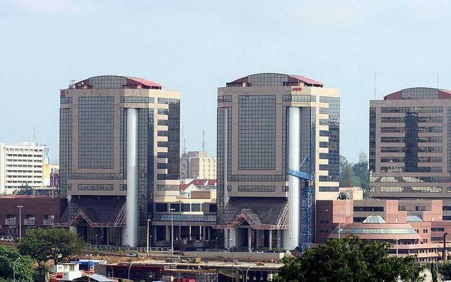 Nigerian National Petroleum Commission