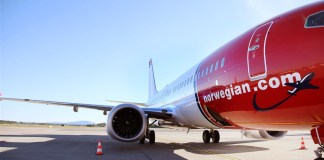 Norwegian Air, Boeing 737 Max 8