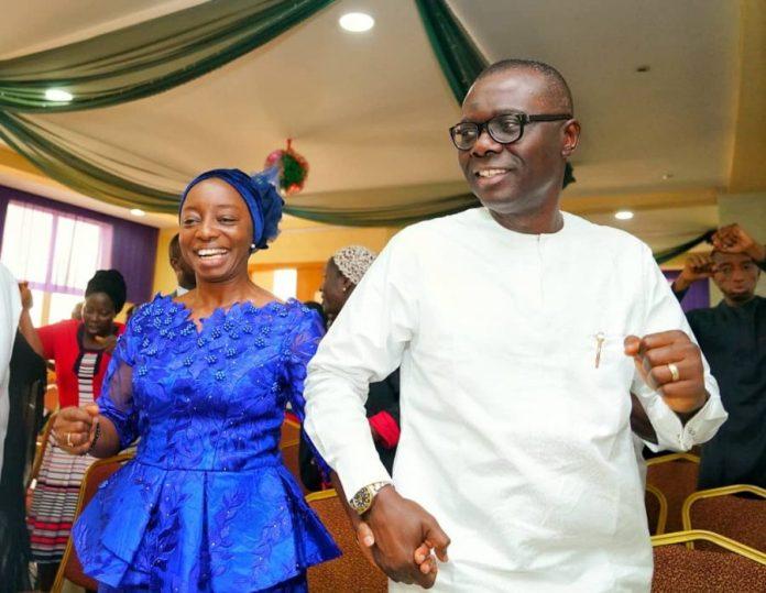 APC's Sanwo-Olu emerges Lagos State's governor elect
