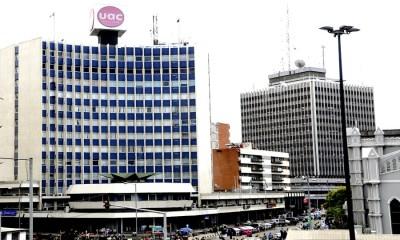 United Africa Company of Nigeria Plc