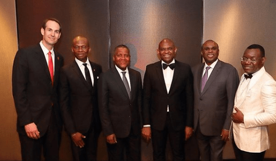 Barely a month after Mali extension, UBA officially opens in UK