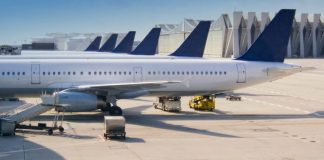 Aircraft leasing company