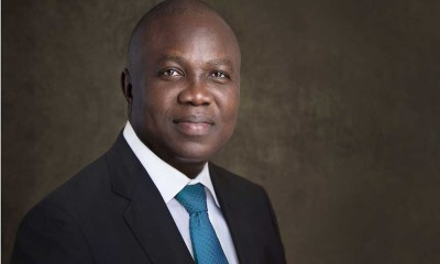 Tinubu and Fashola owe $1.43bn foreign debt not me - Governor Ambode