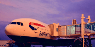 British Airways move to new International Terminal of the Nnamdi Azikiwe International Airport, FAAN, Federal Airports Authority of Nigeria