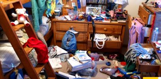 hidden cost of clutter