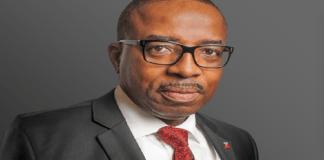 Ebenezer Onyeagwu succeeds Peter Amangbo as Zenith Bank's new MD/CEO