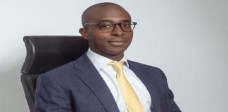 UAC of Nigeria Plc appoints Folasope Aiyesimoju as MD/CEO
