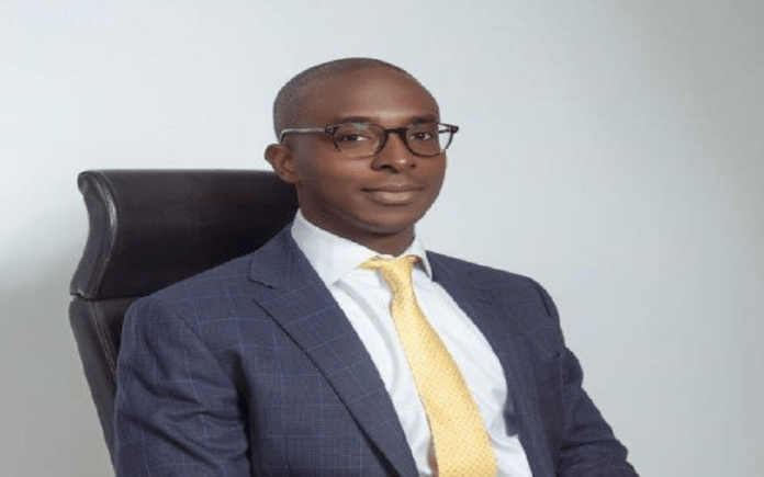 UAC of Nigeria Plc appoints Folasope Aiyesimoju as MD/CEO