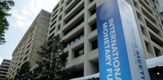 IMF raises Nigeria's growth forecast, Globat trade tension, US-China trade war, International Monetary Fund IMF, IMF advises Nigeria to keep inflation down, International Monetary Fund, Godwin Emefiele, Nigeria's External Reserves and Sovereign Wealth Fund: Why IMF can't be ignored