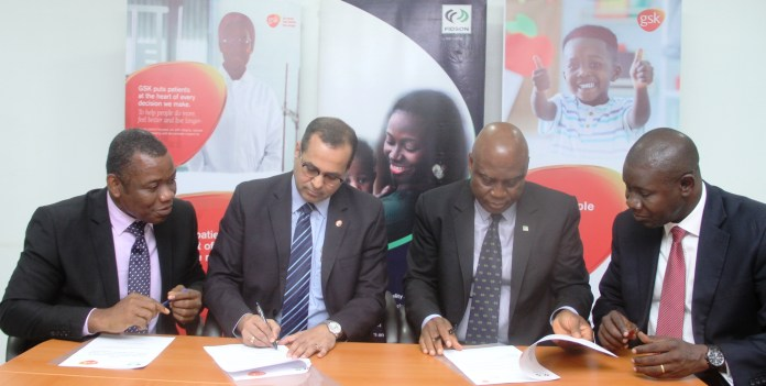 GSK commits to Nigeria with local manufacturing partnership with Fidson Healthcare PLC