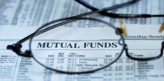 Money market fund investments