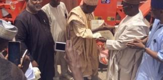 Flour Milling Association of Nigeria