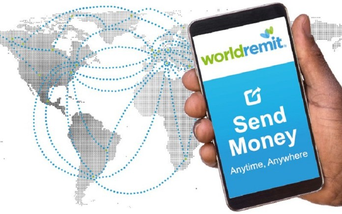 WorldRemit and Paga launch international mobile money transfer service