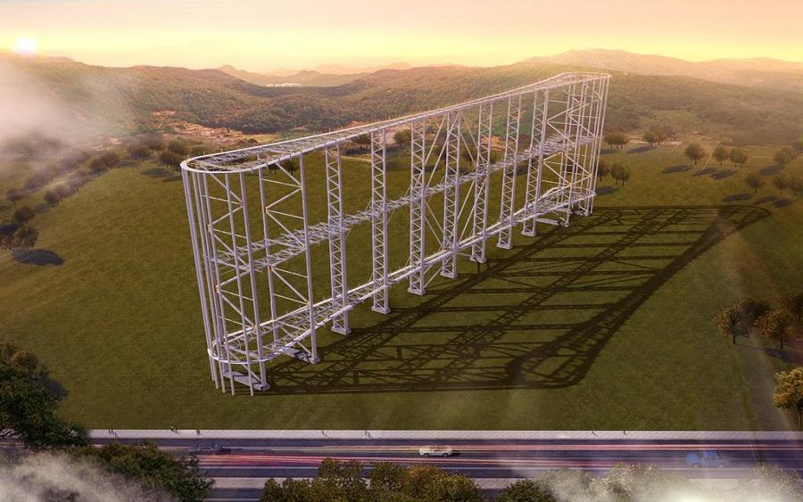 Constructing world's biggest billboard will put Nigeria on world map – indigenous advertising co.
