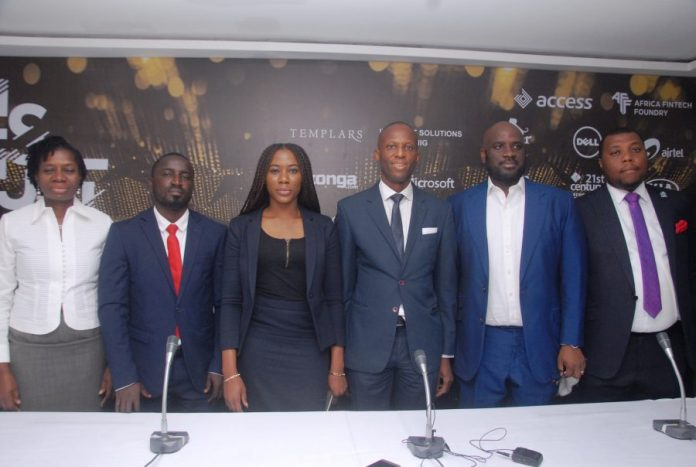 Africa Fintech Foundry, AFF conference in Nigeria, Tech innovators