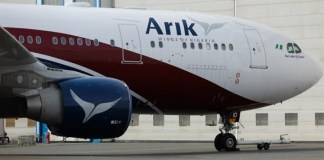 Why Arik Air carried out adjustment on scheduled operations