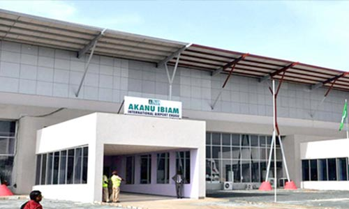 FG concludes plan to demolish Lagos Airport, reconstruct with N14bn