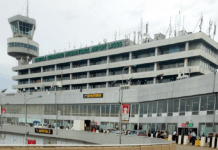 FAAN recruitment, FAAN in recruitment scandal as politicians takeover, Federal Airports Authority of Nigeria, 2019: Lagos airport records growth in passenger, aircraft and cargo movement
