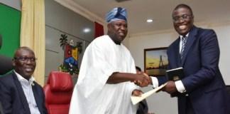 Lagos State Sports Trust Fund