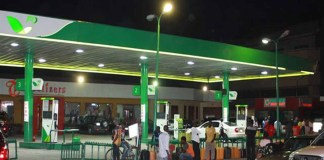 Forte Oil Plc, Femi Otedola, Forte Oil to change name, Olumide Adeosun