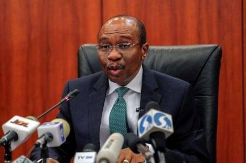 Godwin Emefiele, CBN Governor, Loan to Deposit Ratio, LDR