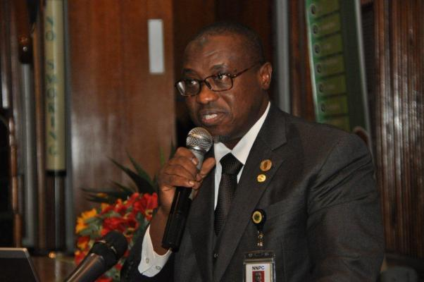NNPC, Dr. Maikanti Baru, Nigeria to attract oil and gas investments