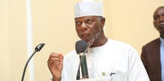 Nigeria losses billions over importation of iron and steel