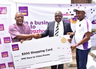 """FCMB empowers more SME customers in Season 2 of """"Race to China Promo"""""""